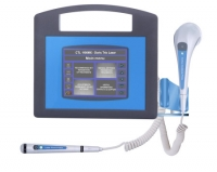 Diode Therapy Laser CTL 1105MX – Doris Pro Trio 635nm – 150mW and 780nm – 1W and 810nm - 3W